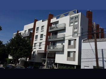 Couple looking for a roomate in heart of West Hollywood