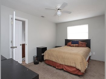 EasyRoommate US - Room for Rent in all remodeled house.  - Melbourne, Other-Florida - $590 /mo