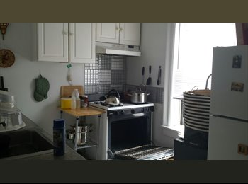 Fully furnished room available for rent. 10 min walk from...