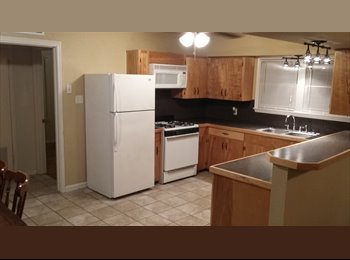Room For Rent- Month-to Month!