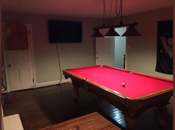 EasyRoommate US - $725 / 1br - Shadyside - Looking for a Roommate - Pittsburgh Eastside, Pittsburgh - $725 /mo