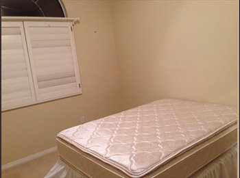 EasyRoommate US - Room for rent in quite & very safe neighboorhood.  - Anaheim Hills, Anaheim - $575 /mo