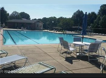 EasyRoommate US - $675 Spacious Master Bedroom with private bath (Gaithersburg)  - Gaithersburg, Other-Maryland - $500 /mo