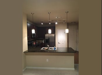 EasyRoommate US - Uptown / Medical District / Master Bedroom Available / $790 (Dallas) - Oak Lawn, Dallas - $790 /mo