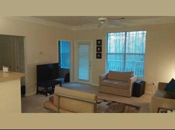 Large 1 bedroom apartment for rent