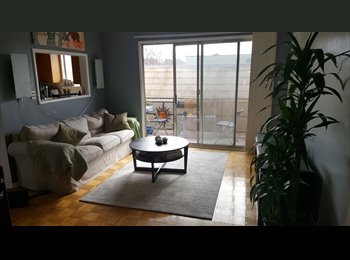 EasyRoommate US - ISO awesome roomie - West Hollywood, Los Angeles - $1,000 /mo