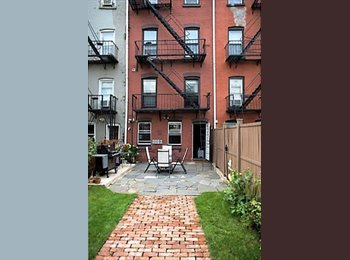 Rare Upscale 2 Bed / 1 Bath Apt with Large exclusive...