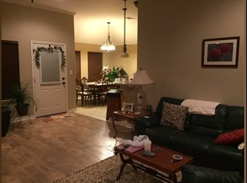 EasyRoommate US - Roommate wanted for new home! - Beaumont, Beaumont - $550 /mo