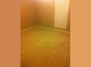 EasyRoommate US - Large bedroom  - Faulkner, Little Rock - $450 /mo