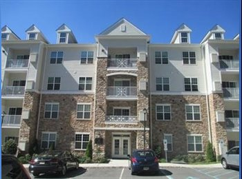 EasyRoommate US - Easy access to 287, 80, and on Route 23 - Wayne, North Jersey - $950 /mo