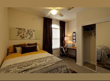 EasyRoommate US - Sublease 1 BR near UAB Feb-July - Birmingham South, Birmingham - $770 /mo