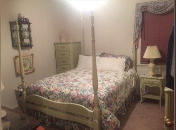 EasyRoommate US - Room for rent - two weeks $200 - East Memphis, Memphis Area - $450 /mo