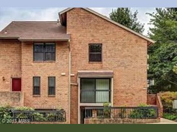 EasyRoommate US - Room Near NIH and Walter Reed! - Bethesda, Other-Maryland - $1,375 /mo