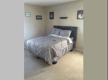 EasyRoommate US - Take over my lease 2br 2ba All utilities included!  - Greensboro, Greensboro - $510 /mo