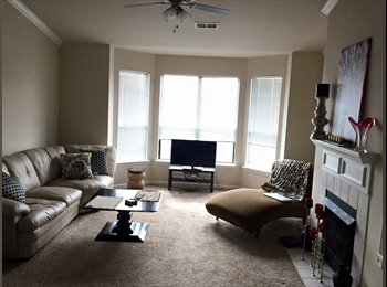 Female Roomate Needed for Luxary Apartment!