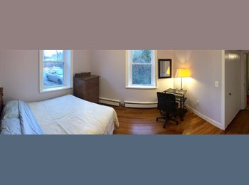 Two Rooms Available in Shared House (UTILITIES INCLUDED)