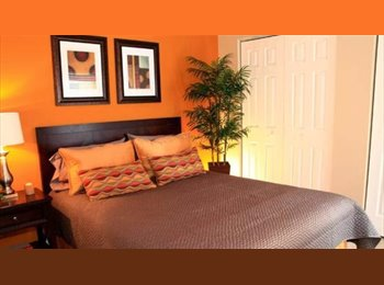 EasyRoommate US - Apartment in Luxury complex in Plantation, Plantation - $800 /mo