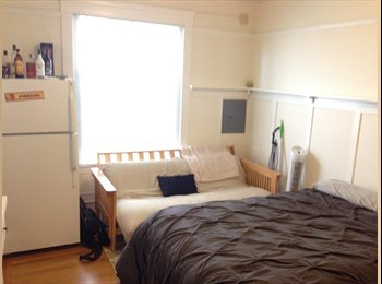 EasyRoommate US - Studio Apartment for Rent - Berkeley, Oakland Area - $1,695 /mo