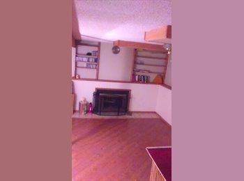 EasyRoommate US - Two bedroom, one bath, plus livingroom and fire place - Aurora, Aurora - $600 /mo