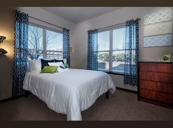 SUMMER SUBLEASE (1 or 2 rooms)