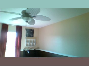 EasyRoommate US - Room for rent - Lake County, Orlando Area - $650 /mo