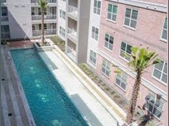 EasyRoommate US - Large Master Bedroom/Private Bathroom for Rent-$850 ABP - Downtown - Alamo Heights, San Antonio - $850 /mo