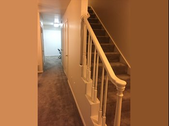 EasyRoommate US - 2bed 1/2 bath in quiet gated community  - Pulaskia, Little Rock - $450 /mo