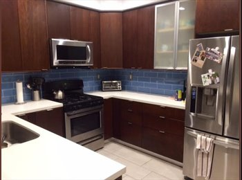 EasyRoommate US - Awesome room available in beautiful Sunnyvale Townhouse! - Sunnyvale, San Jose Area - $1,200 /mo