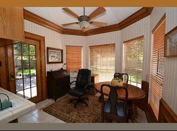 EasyRoommate US - Prestige Neighborhood Home Offer Rooms  - Addicks Park Ten, Houston - $850 /mo