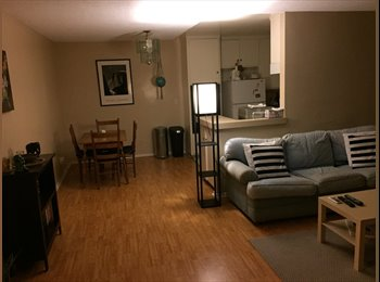 1 Private Bedroom and 1 Unshared Bathroom for Rent in...