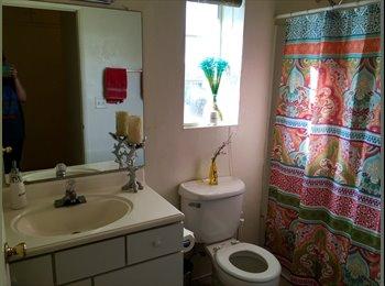 EasyRoommate US - Room for sublease near campus - Tucson, Tucson - $425 /mo