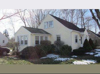 House to share in Southington, CT