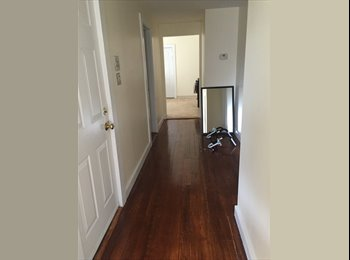 Looking for one roommate