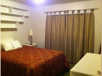 2 comfortable rooms in clean & quiet home