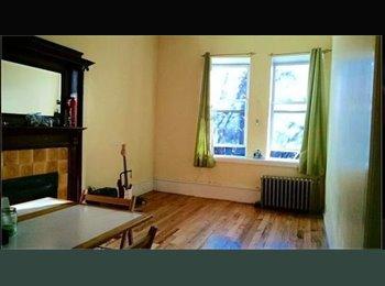 Large room for short term rental
