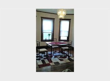EasyRoommate US - Private Rooms w/ utils Close to Red Line T-stop, Codman Square - $850 /mo