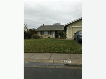 Centrally located home