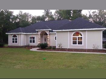 EasyRoommate US - 2 rooms to rent - Savannah, Savannah - $550 /mo