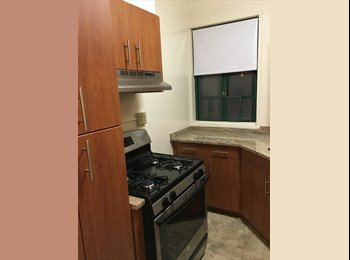 1BR available in spacious 2BR apartment (March move-in)