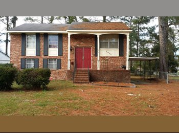 EasyRoommate US - 4/2 Home For Rent  - Augusta, Augusta - $900 /mo