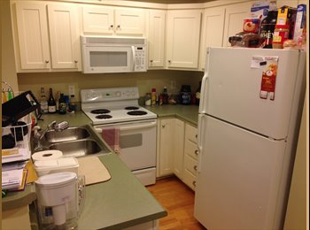 EasyRoommate US - Summer Sublease in Privately Owned Townhouse off Barnett Shoals Road! - Athens, Athens - $350 /mo