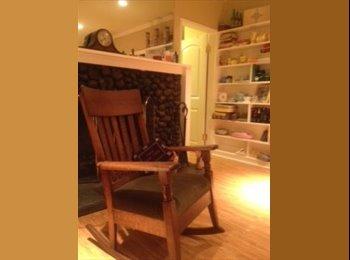 Charming room incozy house