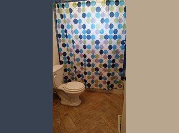 EasyRoommate US - 2 Bdrm, 1 Bath, Quiet Home/Neighborhood - Tacoma City, Tacoma - $825 /mo