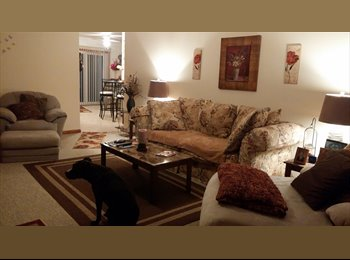 EasyRoommate US - LOOKING TO SHARE RENT IN NICE DUPLEX - Campus, Albany - $650 /mo