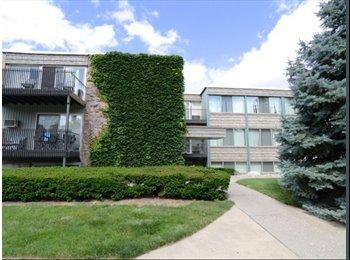 Delta St. Apartment, East Lansing: Sublet
