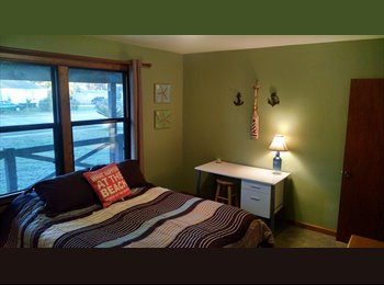Cozy Room for Rent with Everything Incuded