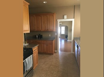 Share a beautiful, clean, remodeled 2.5/1 home with one...