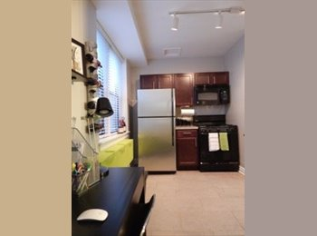 EasyRoommate US - Modern studio available now $885/mo - Uptown, Chicago - $885 /mo