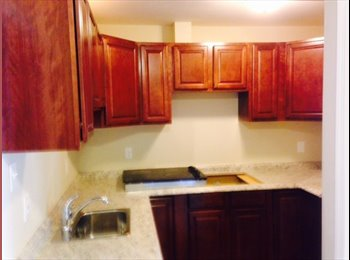 Newly  renovated Huge One bedroom apartment in  Columbia...
