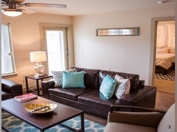 Summer Sublease May-July